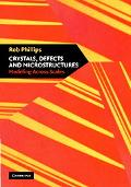 Crystals, Defects and Microstructures Modeling Across Scales