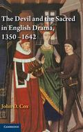 Devil and the Sacred in English Drama, 1350-1642