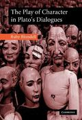 Play of Character in Plato's Dialogues