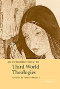 Introduction to Third World Theologies