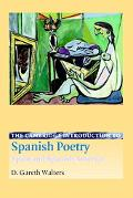 Cambridge Introduction to Spanish Poetry
