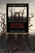 Cambridge Companion to Gothic Fiction