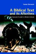 Biblical Text and Its Afterlives The Survival of Jonah in Western Culture