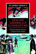 Cambridge Companion to Jewish American Literature