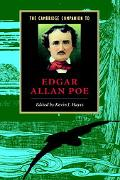 Cambridge Companion to Edgar Allan Poe