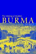 Making of Modern Burma