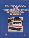 Methodological and Technological Issues in Technology Transfer Special Report of the Ipcc Wo...