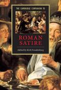 Cambridge Companion To Roman Satire