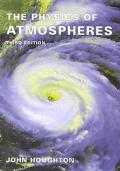 Physics of Atmospheres