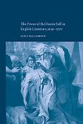 Power of the Passive Self in English Literature, 1640-1770