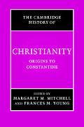 Origins To Constantine
