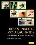 Handbook of Urban Insects And Arachnids