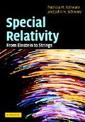 Special Relativity From Einstein to Strings
