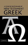 Concise Dictionary of New Testament Greek