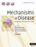 Mechanisms of Disease: An Introduction to Clinical Science (Cambridge Medicine)