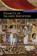 Charity in Islamic Societies