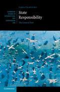 Law of International Responsibility
