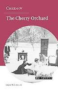 Chekhov The Cherry Orchard