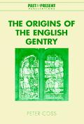 Origins of the English Gentry