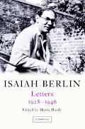 Letters 1928-1946