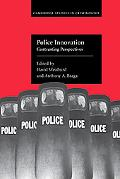 Police Innovation Contrasting Perspectives