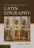 Latin Epigraphy