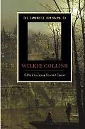 Cambridge Companion to Wilkie Collins