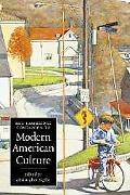 Cambridge Companion to Modern American Culture