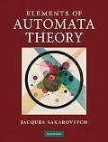 Elements of Automata Theory
