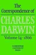 Correspondence of Charles Darwin 1867