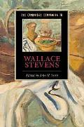 Cambridge Companion to Wallace Stevens
