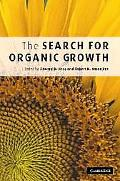 Search for Organic Growth