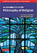 Introduction to the Philosophy of Religion