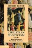 Cambridge Companion to Christian Mysticism
