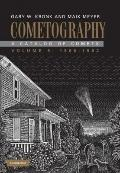 Cometography, 1960-1982 Vol. 5 : A Catalog of Comets