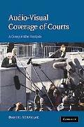 Audio-visual Coverage of Courts A Comparative Analysis