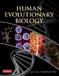 Human Evolutionary Biology
