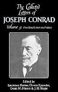 Collected Letters of Joseph Conrad