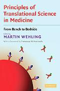 Principles of Translational Science in Medicine: From Bench to Bedside