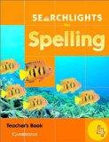 Searchlights for Spelling Year 4