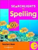 Searchlights for Spelling Year 5