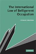 International Law of Belligerent Occupation