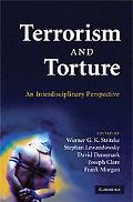 Terrorism and Torture: An Interdisciplinary Perspective