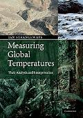 Measuring Global Temperatures: Analysis and Interpretation