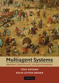 Multiagent Systems: Algorithmic, Game-Theoretic, and Logical Foundations