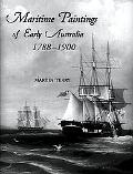 Maritime Paintings of Early Australia 1788-1900