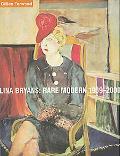 Lina Bryans Rare Modern 1909-2000