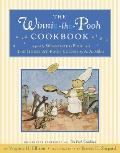 Winnie-the-Pooh Cookbook