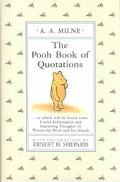 Pooh Book of Quotations