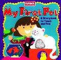 My First Pet: A Storybook to Touch and Feel